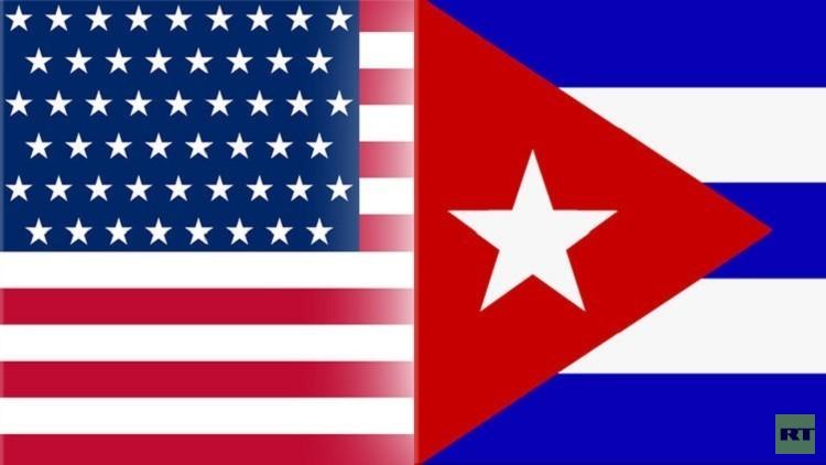 استئناف الرحلات الجوية المنتظمة بين كوبا والولايات المتحدة