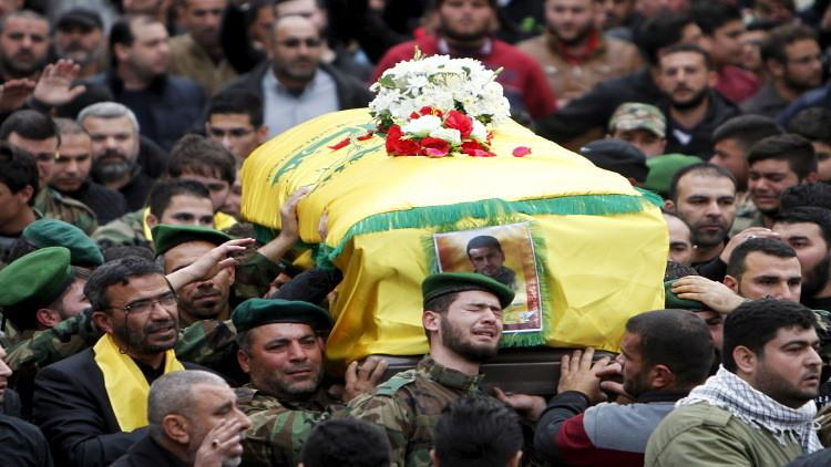 تقارير إسرائيلية: حزب الله فقد نحو 1500 من مقاتليه في سوريا