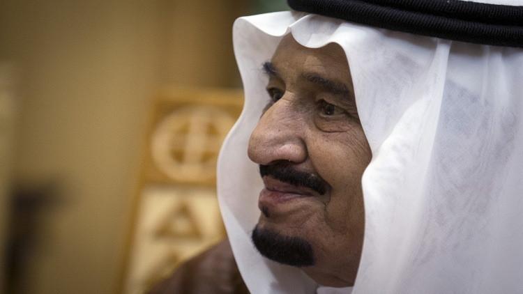 الملك السعودي في زيارة إلى القاهرة