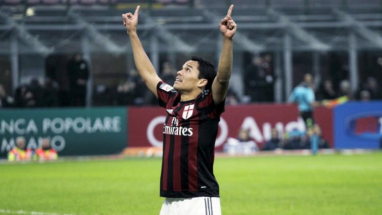 فيديو .. ميلان يتجاوز عقبة سامبدوريا في كأس إيطاليا