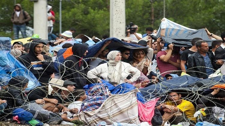 الأمم المتحدة: اللاجئون والنازحون في العالم يتخطون الـ 60 مليونا