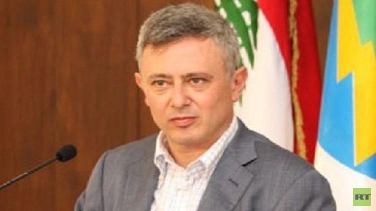 سليمان فرنجية يرشح نفسه لانتخابات الرئاسة اللبنانية