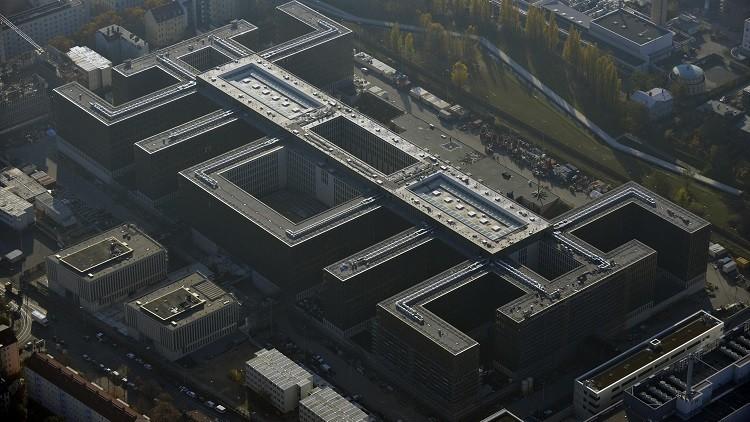 الاستخبارات الألمانية تعود للتعاون مع نظيرتها السورية