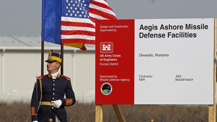 رومانيا.. استكمال بناء موقع عسكري جديد  يدخل في قوام الدرع الصاروخية الأمريكية