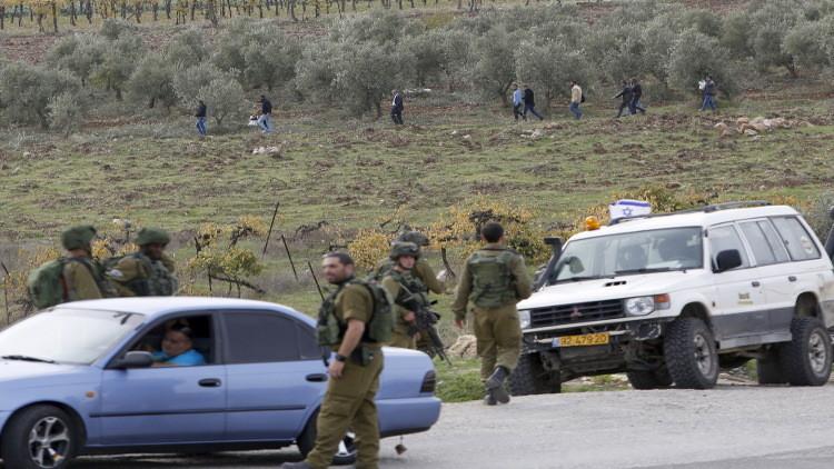 مقتل 3 فلسطينيين برصاص الجيش الإسرائيلي في الضفة وقطاع غزة