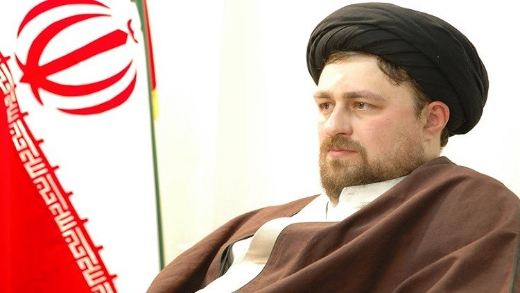 حفيد آية الله الخميني يترشح  لانتخابات مجلس الخبراء الإيراني