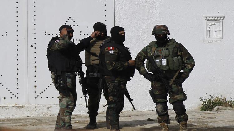 تونس ترفع حالة التأهب الأمني القصوى بداية من الاثنين القادم