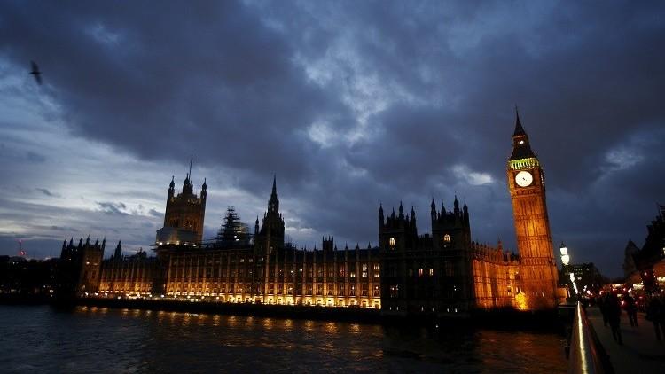البرلمان البريطاني ألقى 45 ألف وجبة طعام في القمامة العام الماضي