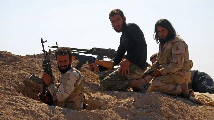 سوريا.. تنظيم