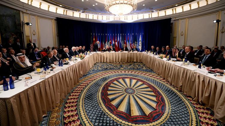 مجلس الأمن الدولي يوافق بالإجماع على قرار بشأن التسوية في سوريا