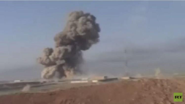 الجيش السوري يسيطر على موقع جديد في ريف اللاذقية