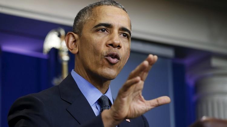 أوباما يدعو أردوغان إلى سحب قواته من شمال العراق