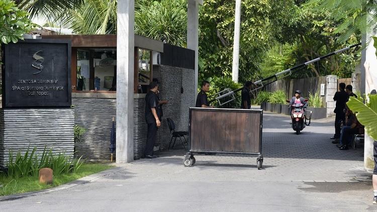 موسكو توصي رعاياها في إندونيسيا بتوخي الحذر