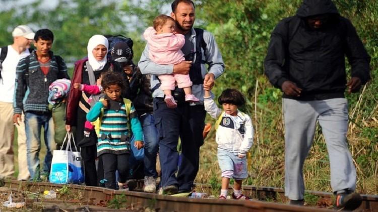 البنك الدولي: 250 مليون مهاجر في العالم.. والسعودية والإمارات أفضل الوجهات