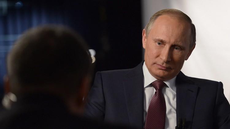 بوتين: يسهل علينا العمل مع الأسد وواشنطن على حد سواء