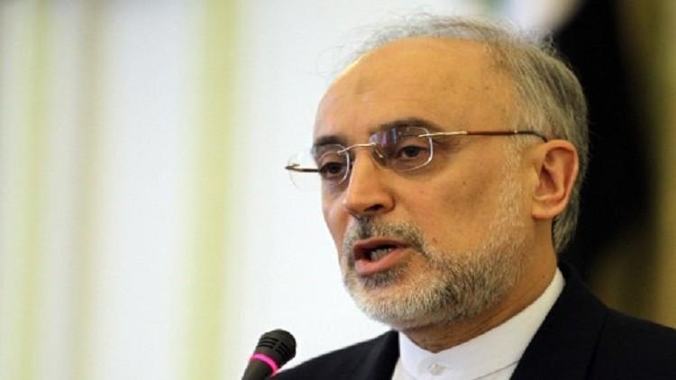 إيران تعيد 9 أطنان من اليورانيوم المنضب إلى روسيا في غضون أيام