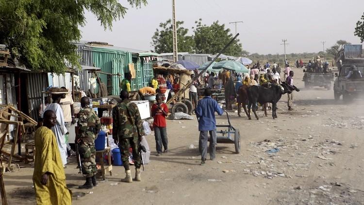 الأمم المتحدة: نزوح 94 ألف شخص في النيجر جراء هجمات بوكو حرام