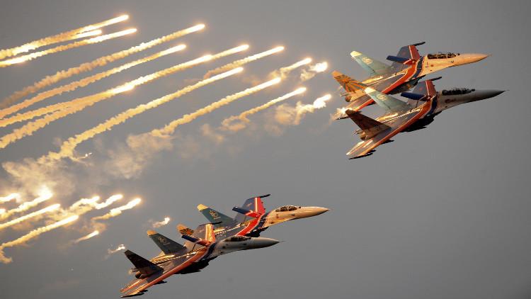 الشركة الروسية المتحدة لصناعة الطائرات تستحوذ على أسهم في