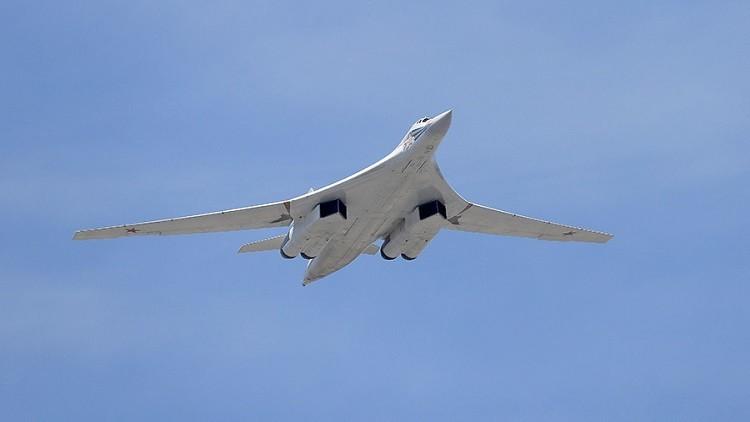 الطائرات الروسية البعيدة المدى ألقت 1500 قنبلة على مواقع لـ