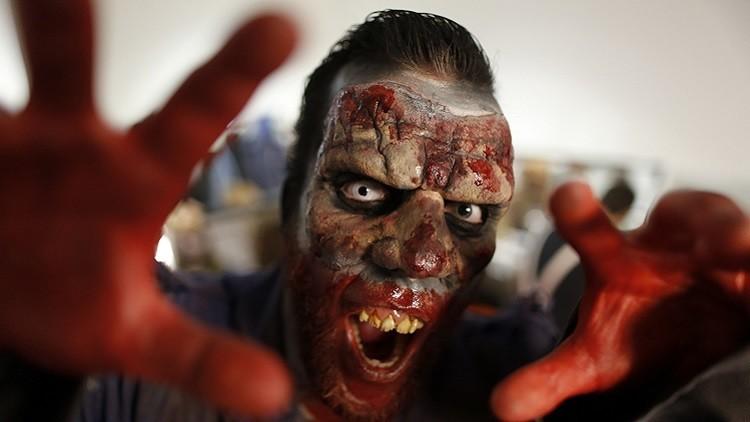 مشاهدة أفلام الرعب مفيدة لصحتك!