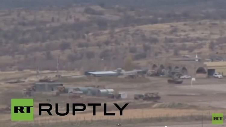 تركيا تعلن مواصلة سحب قواتها من العراق
