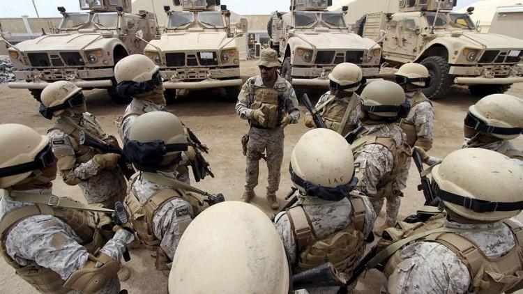 داعش يهدد السعودية