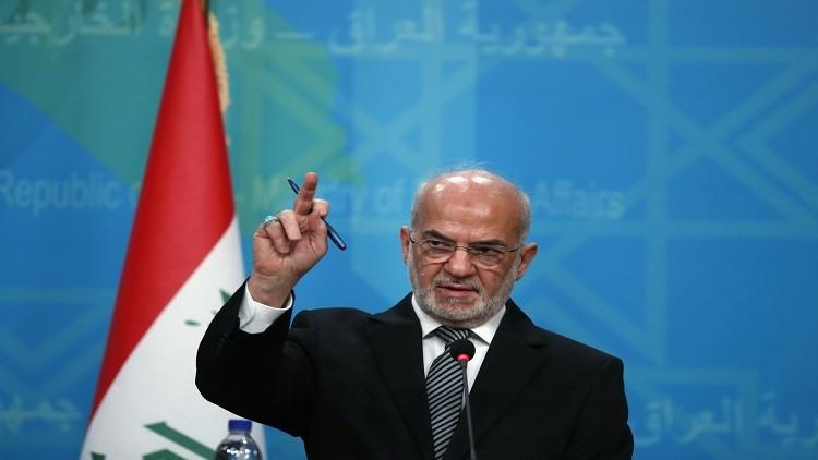 واشنطن تفشل في جمع وزيري خارجية العراق وتركيا