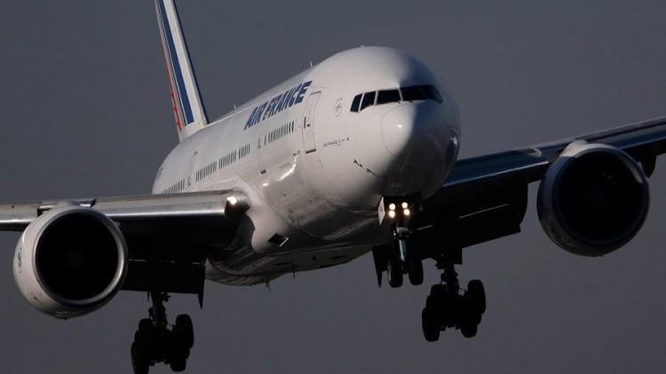 الرئيس التنفيذي للخطوط الفرنسية: انذار كاذب وراء الهبوط الاضطراري بكينيا