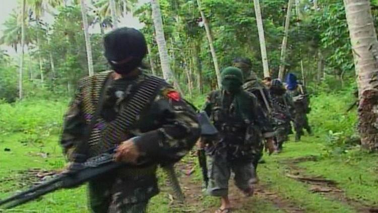 القوات الفلبينية تقضي على 26 مسلحا من جماعة
