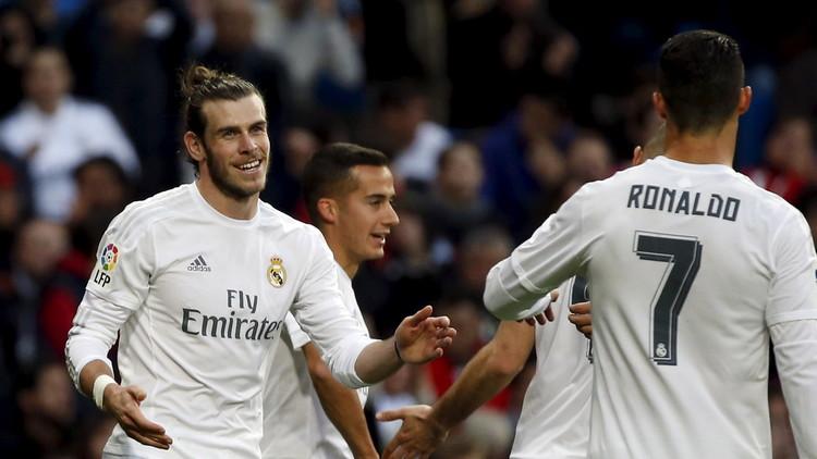 ريال مدريد يمطر شباك رايو فاليكانو بـ 10 أهداف .. (فيديو)