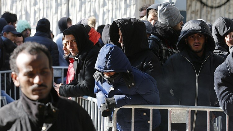 تدفق اللاجئين يهدد الدولة الاجتماعية في ألمانيا
