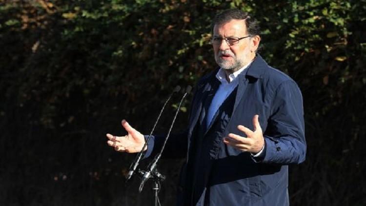 الحزب الحاكم يفوز بانتخابات إسبانيا بلا أغلبية برلمانية