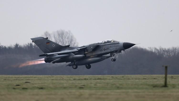 ألمانيا تخطط لصنع مقاتلة تعوض التورنيدو