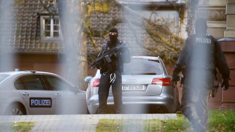 مقتل ثلاثة أشخاص بإطلاق النار في ألمانيا