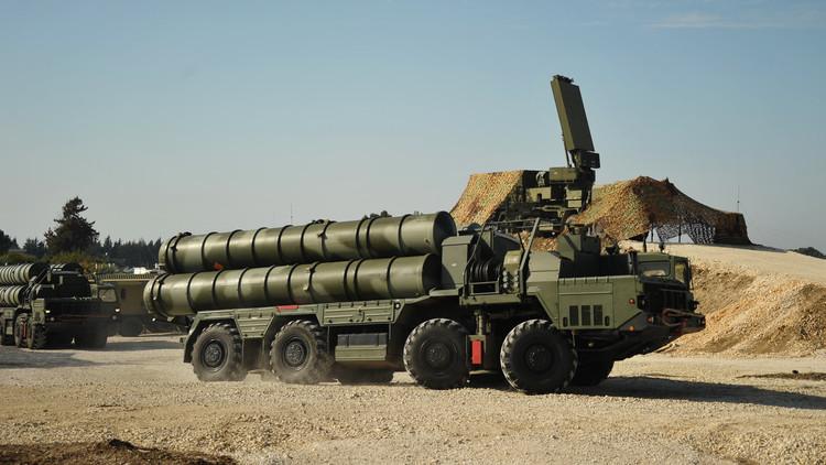 صفقة أسلحة روسية محتملة للهند بـ 7 مليارات دولار