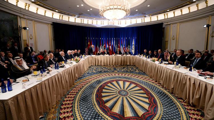 مجلس الأمن الدولي يقرر القضاء على الارهاب أولا ومن ثم تقرير مصير الأسد