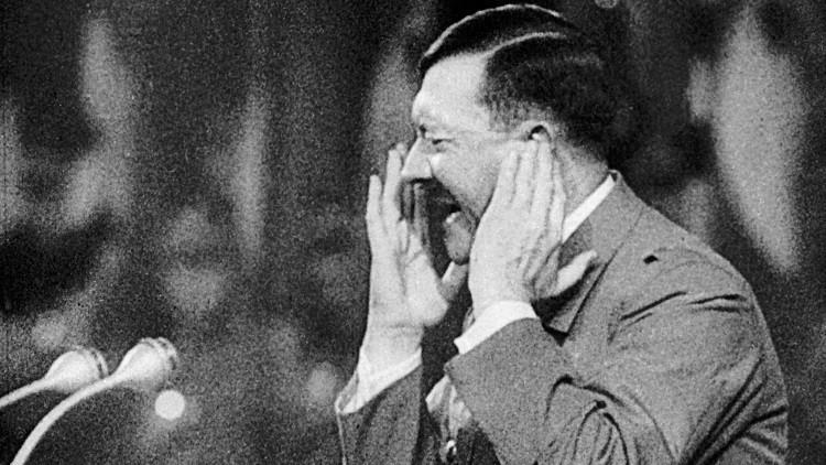 جينات هتلر بين اليهود والأمازيغ!