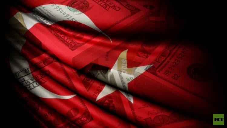 الأزمة مع روسيا ستكلف تركيا أكثر من 50 مليار دولار