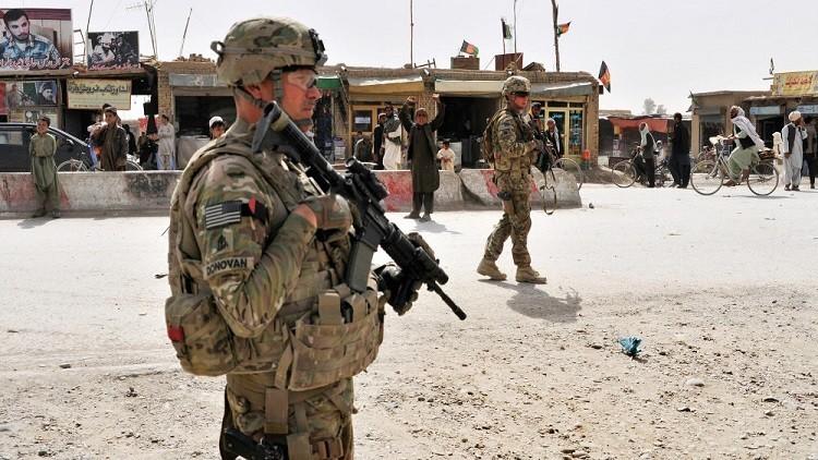 أفغانستان.. مقتل 6 جنود أمريكيين في هجوم انتحاري قرب قاعدة جوية
