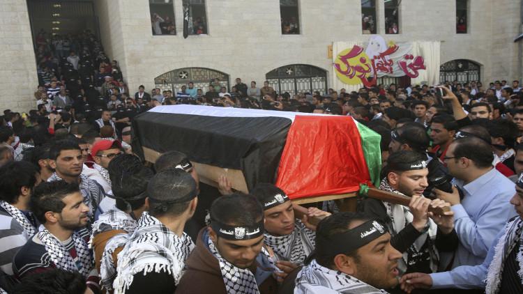فلسطين.. مقتل 19 طالبا واعتقال 102 خلال شهرين