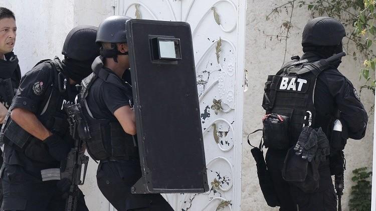 القوات التونسية تفكك خلية تجند النساء لحساب تنظيمات إرهابية