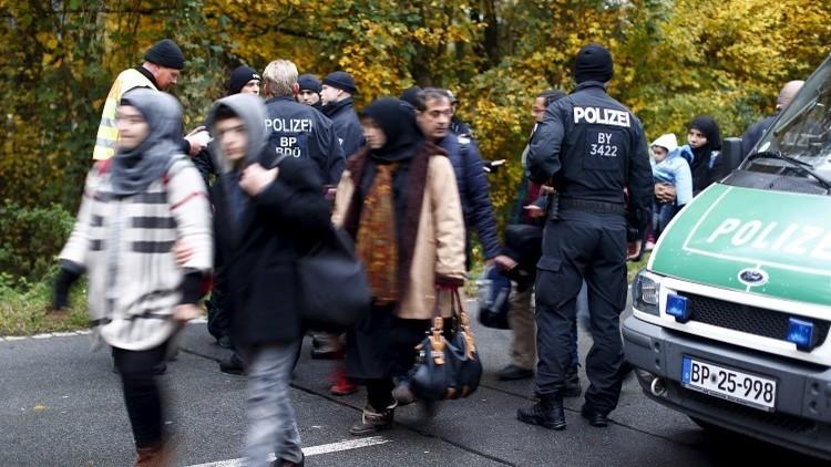 تزايد عدد اللاجئين المرحلين من ألمانيا