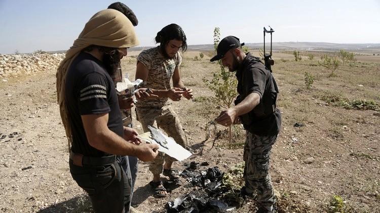مؤسسة توني بلير: تقسيم الجماعات السورية المسلحة بين متطرفة ومعتدلة خطر