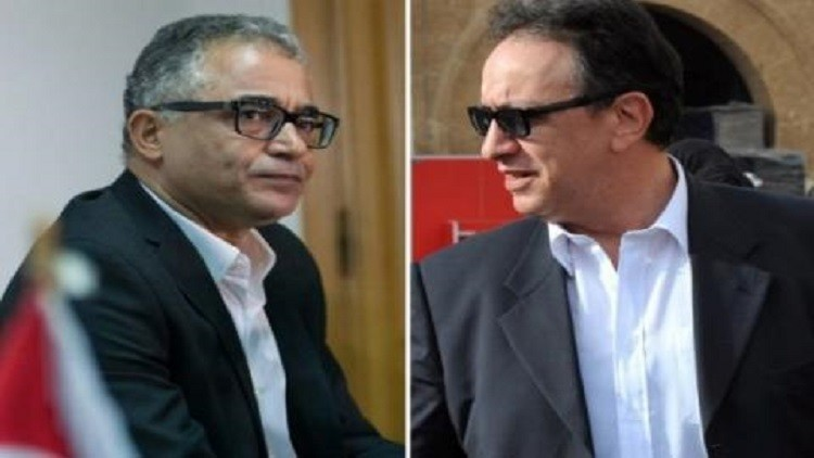 استقالات بالجملة من حزب نداء تونس