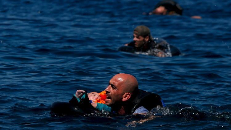 الأمم المتحدة: رافضو اللاجئين السوريين هم حلفاء