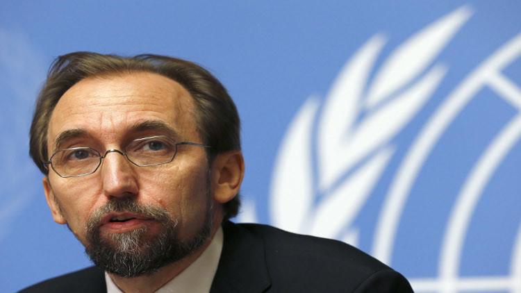الأمم المتحدة تحمل التحالف العربي مسؤولية هجمات على المدنيين في اليمن
