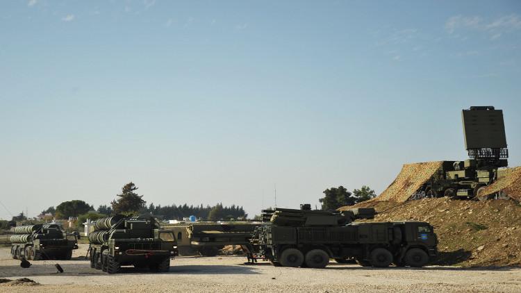 دول الشرق الأوسط تضاعف طلبياتها لمنظومات للدفاع الجوي الروسية
