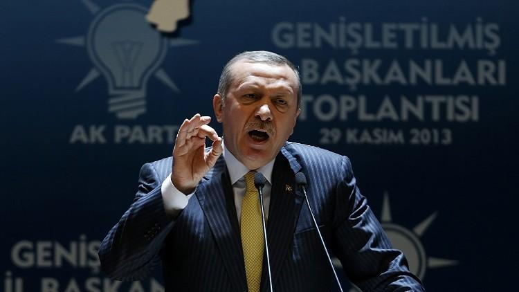 صحيفة ألمانية: أردوغان مهووس بمحاربة شعبه