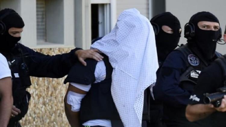 انتحار سجين فرنسي متهم بقضايا إرهاب