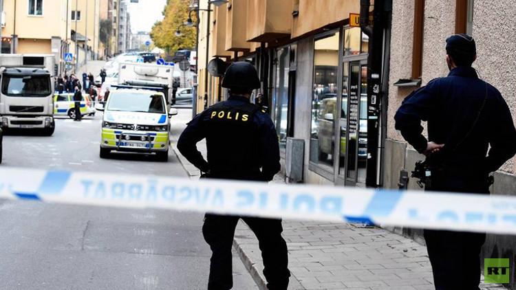 انفجار يستهدف أحد مطاعم ستوكهولم